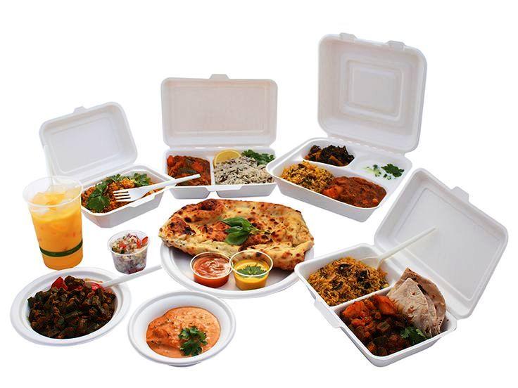 Стиропорени кутии и опаковки от EPS
