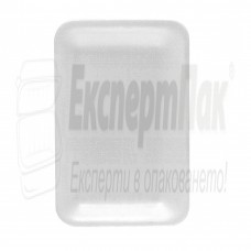 Стиропорена чиния 20/13 EPS (200бр.)