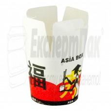 Чайна бокс - кутии за китайска храна 0.08лв/бр