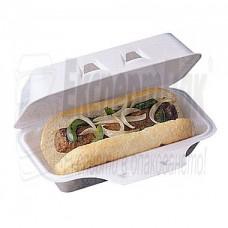 Стирoпорена термо кутия за храна HB10 кутии за храна. кутия за храна