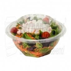 Пластмасови опаковки за салата 750 мг мл