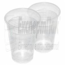 Пластмасови чаши 200мл