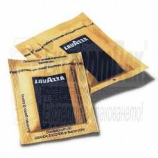 Кафява Захар Lavazza на пакетчета