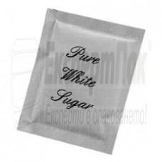 Захар на пакетчета