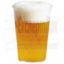 Пластмасови чаши за бира, фреш, безалкохолно, фрапе, сок 500мл