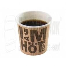 Картонени чаши за кафе, мокачино, капучино, макиато