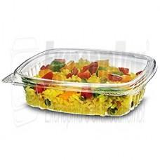 пластмасова кутия за храна 1000 мл, кутия за съхранение
