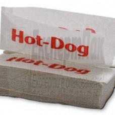 Хартиен плик за бургери и хамбургери