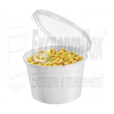 Стиропорена купа за царевица