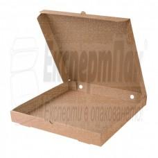 Фамилни кутии за пица 60см  (25 бр.) Можем да ги брандираме с лого и текст