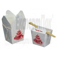 Чайна бокс - кутии за китайска храна
