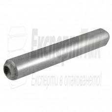 Алуминиево фолио с 100м дължина и 30мм дебелина