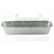Алуминиева тарелка за печене188